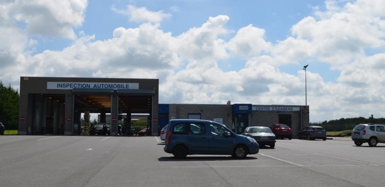 AIBV - Station de Mariembourg