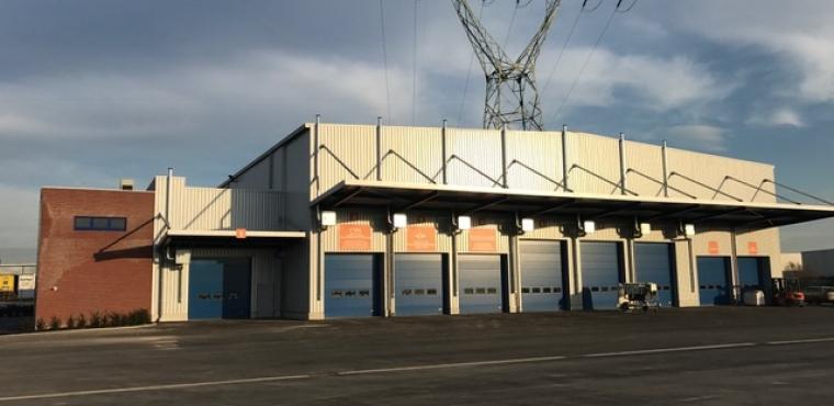 AIBV - Station de Zemst